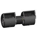 Electroventilateur centrifuge double 12V