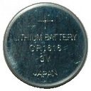Lithium batterie, CR1616