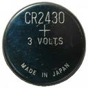 Lithium batterie, CR2430