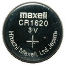 Lithium batterie, CR1620
