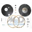 Kit de réparation Bedini LPG120E adaptable