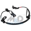 Câble de connexion ABS, arrière droit