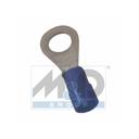 Borne à bague, D 6 mm adaptable